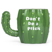 Cactus Mug - Green
