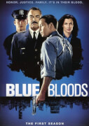 Blue Bloods: First Season