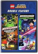 Lego Dc Super Heroes: Justice League: Gotham City