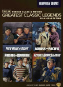 TCM Greatest Classic: Legends - Humphrey Bogart