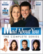 Mad About You: Complete Series