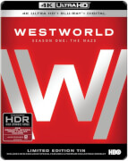 Westworld: The Complete First Season - 4K Ultra HD