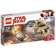 LEGO Star Wars: The Last Jedi Sandspeeder™ (75204)