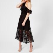 Three Floor Women's Futures Dress - Black - UK 10 - Black