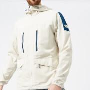 The North Face Men's Fantasy Ridge Light Jacket - Vintage White - L - White