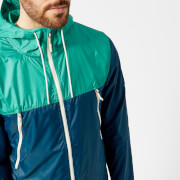 The North Face Men's 1990 Seasonal Mountain Jacket - Blue Wing Teal/Porcelain Green - L - Blue