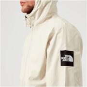 The North Face Men's Mountain Q Jacket - Vintage White - L - White