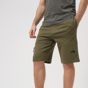 The North Face Men's Z Pocket Light Shorts - New Taupe Green