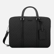 Michael Kors Men's Jet Set Logo Briefcase - Black