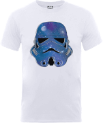 Star Wars Space Stormtrooper T-Shirt - Weiß