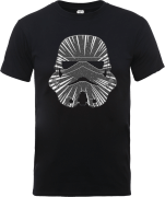 Star Wars Hyperspeed Stormtrooper T-Shirt - Black