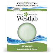 Шипучка для ванны на основе соли Эпсома Westlab Reviving Epsom Salt Bath Fizzer фото