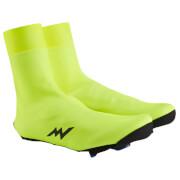 Image of Morvelo StormShield Overshoes - S - Blaze