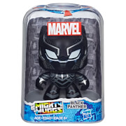 Figurine Mighty Muggs Hasbro Marvel - Black Panther