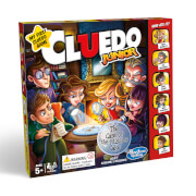 Image of Cluedo Junior Game