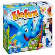 Hasbro Gaming Elefun Reinvention