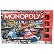 Hasbro Gaming Monopoly - Gamer Mario Kart