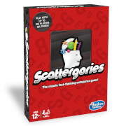 Hasbro Gaming Scattergories