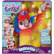 Hasbro Furreal Friends Parrot Show Duo