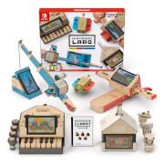 Nintendo Labo Toy-Con: Variety Kit