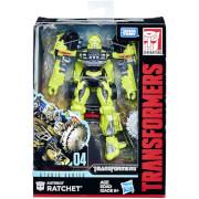 Transformers Studio Series Deluxe Ratchet