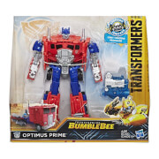 Transformers Bumblebee Energon Igniters 20 Radar