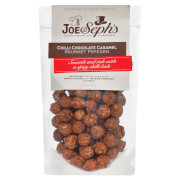 Joe & Seph's Chilli Chocolate Popcorn - 120g