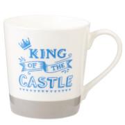 Chasing Rainbows King of the Castle Mug