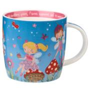 Little Rhymes Fairies and Friends Mug