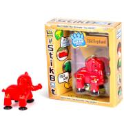 Stikbot Safari Pets (Pack Of 4)