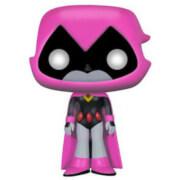 Teen Titans Go! Pink Raven EXC Pop! Vinyl Figure
