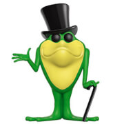 Looney Tunes Michigan J. Frog ECCC 2017 EXC Pop! Vinyl Figure