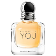 Image of Armani Because It's You Eau de Parfum 50ml