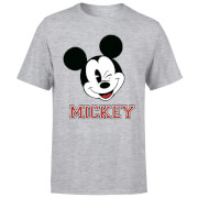 Disney Mickey Mouse T-shirt - Grijs