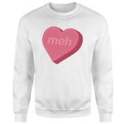 Meh Pullover - Weiß