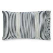 Calvin Klein Standard Pillowcase - Rhythm Indigo