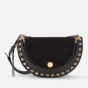 See By Chloe Women's Kriss Cross Body Bag - Black