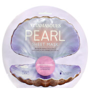 Vitamasques Pearl Sheet Mask 20ml