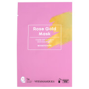 Vitamasques Rose Gold Dust Sheet Mask 20ml
