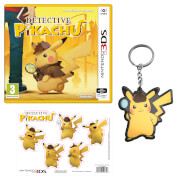 Detective Pikachu Fan Pack