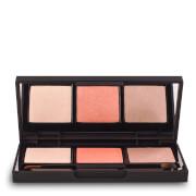 Купить Палетка теней для век «Янтарь» HD Brows Eyeshadow Palette— Amber