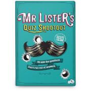Big Potato Mr. Lister's Quiz Shootout Card Game