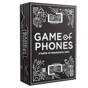 Breaking Games Game of Phones Card Game