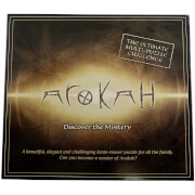 Image of Arokah Board Game