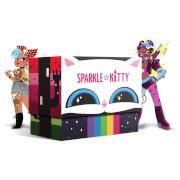 Sparkle Kitty Game