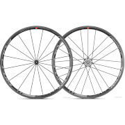 Fulcrum Racing Zero C17 Carbon Wheelset – Dark Logo – Shimano