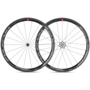 Fulcrum Racing Speed 40C C17 Clincher Wheelset - Shimano