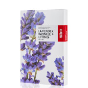 Manefit Beauty Planner Lavender Wrinkle + Lifting Mask (Box of 5)