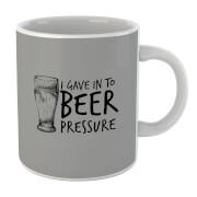 Beershield Beer Pressure Mug