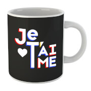 Je T'aime Mug image